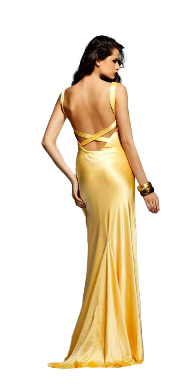 Clarisse Movie Star Formal Dress C9120 by Clarisse at Sears.com